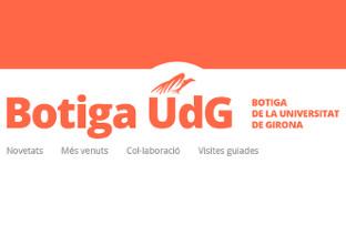 Botigues.cat: Botiga UdG