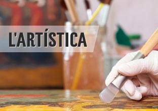 Botigues.cat: L'Artística