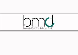 Botigues.cat: Banc de Memòria Digital de Bordils