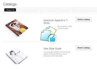 Botigues.cat: Mòdul de gestió de documents