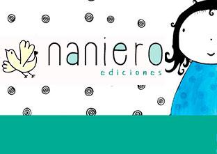Botigues.cat: Naniero Ediciones