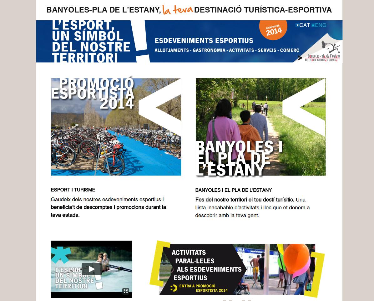 Botigues.cat: Turismeiesport