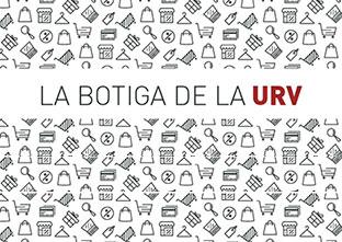 Botigues.cat: Botiga URV