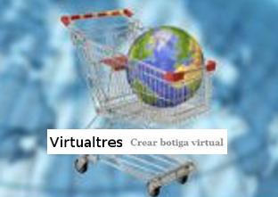 Botigues.cat: Virtualtres